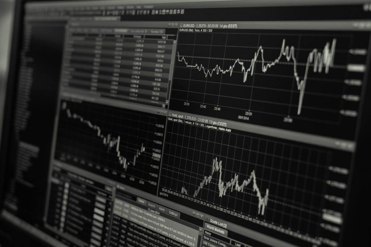 monitoring client portfolios during market volatility