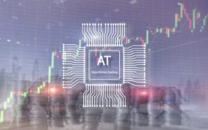 why advisors use algorithmic trading
