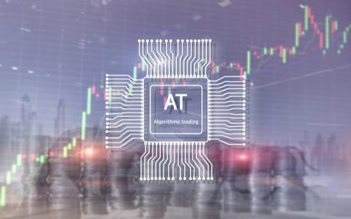 why advisors use algorithmic trading